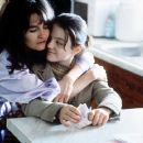 Shirley Henderson and Finn Atkins in Once Upon A Time in the Midlands
