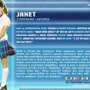 Janet' profile