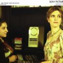 Left: Marilou Berry as Lolita; Right: Filmmaker, Agnes Jaoui as Sylvia; Photo by: Jean-Paul Dumas-Grillet/Corbis. - 454 x 315