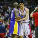 Year of the Yao Photo Credit: © 2005 NBA Entertainment. All rights reserved.