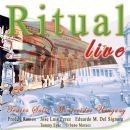 Ritual Album - Ritual live @ Teatro Solis