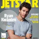 Ryan Kwanten - Jetstar Magazine Cover [Australia] (June 2012)