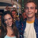 Jennifer Hewitt and Ethan Embry