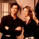 Jeanne Tripplehorn and Dylan McDermott