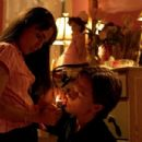 Jordana Brewster star as Grace and Gregory Smith as Henry in drama movies', Nearing Grace - 2006