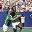 Pelé in ONCE IN A LIFETIME: THE EXTRAORDINARY STORY OF THE NEW YORK COSMOS.