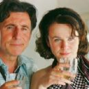 Gabriel Byrne and Emily Watson in WAH-WAH
