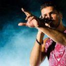 Tour Bailando 2015 — Mickael Carreira