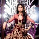 Shilpa Shetty - Hi! BLITZ Magazine Pictorial [India] (January 2014) - 454 x 486