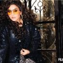 Vidya Balan - Filmfare Magazine Pictorial [India] (February 2019) - 454 x 340