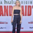 Ever Carradine – The Hulu's 'The Handmaid's Tale' Season 3 Finale in Westwood - 454 x 605