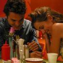 Kuno Becker as Ellis and Eliza Dushku as Renee in First Look International drama comedy 'Sex and Breakfast.'