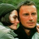 Shirley Henderson and Robert Carlyle