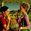Norah Jones and Natalie Portman star in Wong Kar Wai's My Blueberry Nights. Photo by: ©The Weinstein Company, 2007/MaCall Polay