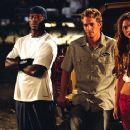 Tyrese Gibson, Paul Walker and Eva Mendes in Universal's 2 Fast 2 Furious - 2003