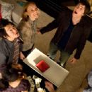 Choi (Aaron Yoo), Jill (Kate Bosworth), Ben (Jim Sturgess), and Kianna (Liza Lapira) in 21. - 454 x 271