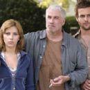 Scarlett Johansson, John Travolta, Gabriel Macht