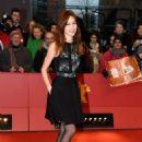 Olga Kurylenko Ixcanul Premiere In Berlin