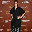 Debra Messing – Roundabout Theater's 2020 Gala in NYC