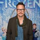 'Frozen' Los Angeles Premiere