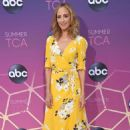Kim Raver – ABC All-Star Party 2019 in Beverly Hills - 454 x 668