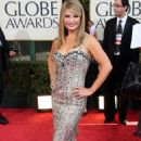 Dayna Devon - 66 Annual Golden Globe Awards, 2009-01-11