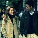 Mena Suvari with Freddie Prinze Jr. in Michael Corrente dramas' Brooklyn Rules.