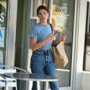 Ashley Greene – Grabbing lunch in Studio City - 454 x 682
