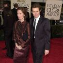 Elizabeth LeCompte and Willem Dafoe - 388 x 612