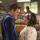 "Zac Efron (left) stars as ""Link Larkin"" and Nikki Blonsky (right) stars as ""Tracy Turnblad"" in New Line Cinema's upcoming release of Adam Shankman's HAIRSPRAY. Photo Credit: ©2007 David James/New Line Cinema"
