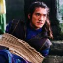 Takeshi Kaneshiro as Jin in Sony Pictures Classics' action adventure movie House of Flying Daggers - 2004 - 454 x 304