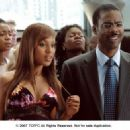 From left: Kerry Washington and Chris Rock in I THINK I LOVE MY WIFE. Photo Credit: Phil Caruso