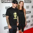 Fred Durst of Limp Bizkit attends The Kerrang Awards 2009 held at The Brewery on August 3, 2009 in London, England.