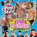 Zac Efron - Pop Star Magazine Cover [Argentina] (December 2014)