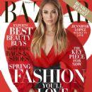 Jennifer Lopez – Harper's Bazaar US Magazine (February 2019) - 454 x 556