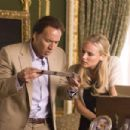 Nicolas Cage as Ben Gates and Diane Kruger as Abigail Chase in Jon Turteltaub adventures' National Treasure: Book of Secrets.