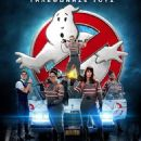Ghostbusters (2016) - 454 x 649