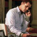 Rupert Everett stars as William Bule in Fox Searchlight's Drama/Romance Separate Lies - 2005