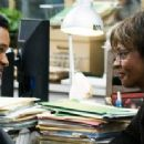 Ben (Will Smith) and Holly (Judyann Elder) in the scene of SEVEN POUNDS. - 454 x 206