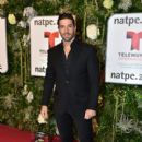 David Chocarro- Telemundo NATPE Party Red Carpet Arrivals - 400 x 600