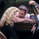 Kim Basinger and Jeff Bridges in The Door in the Floor - 2004