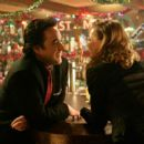 John Cusack (left) and Connie Nielsen (right) star in Harold Ramis' THE ICE HARVEST, a Focus Features release.