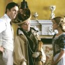 Rupert Everett, Judi Dench and Reese Witherspoon in Miramax's The Importance of Being Earnest - 2002