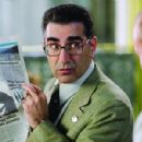 "Eugene Levy as ""Andy"" in New Line Cinema's upcoming odd couple action comedy, The Man. Photo Credit: ©2005 Ava Gerlitz/New Line Productions"
