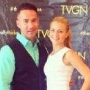 Mike 'The Situation' Sorrentino and Lauren Pesce - 400 x 318