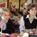 Macaulay Culkin and Eva Amurri in Saved - 2004