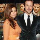 Ryan Gosling and Eva Mendes welcome baby girl