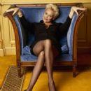 Brigitte Nielsen - 454 x 535