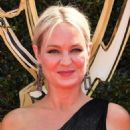 Sharon Case – 2018 Daytime Emmy Awards in Pasadena - 454 x 607