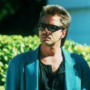 Don Johnson plays Det. James 'Sonny' Crockett.